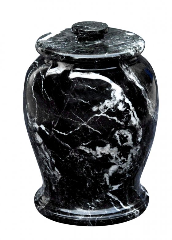 Black And White Urn Pictures